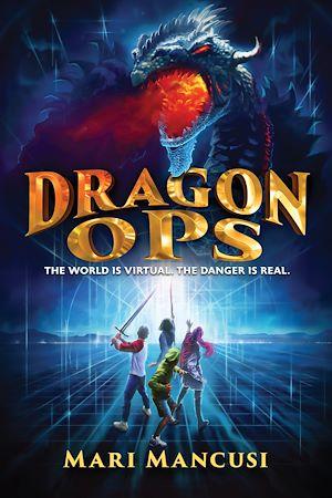 Téléchargez le livre :  Dragon Ops