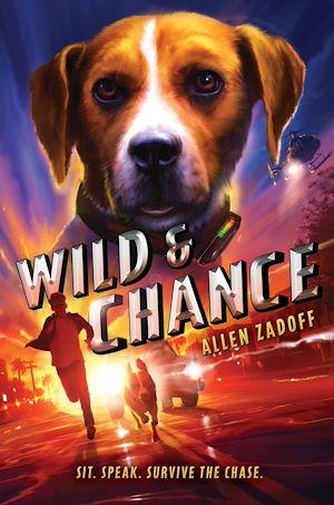 Téléchargez le livre :  Wild & Chance
