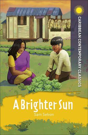 Téléchargez le livre :  A Brighter Sun