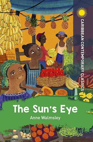 Téléchargez le livre :  The Sun's Eye