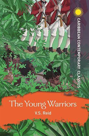 Téléchargez le livre :  The Young Warriors