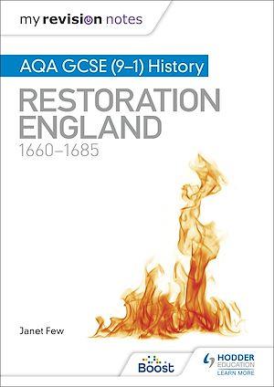 Téléchargez le livre :  My Revision Notes: AQA GCSE (9–1) History: Restoration England, 1660–1685