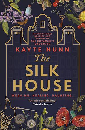 Téléchargez le livre :  The Silk House