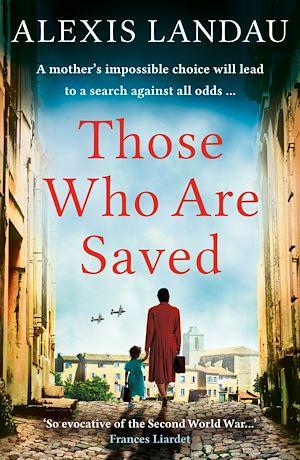 Téléchargez le livre :  Those Who Are Saved