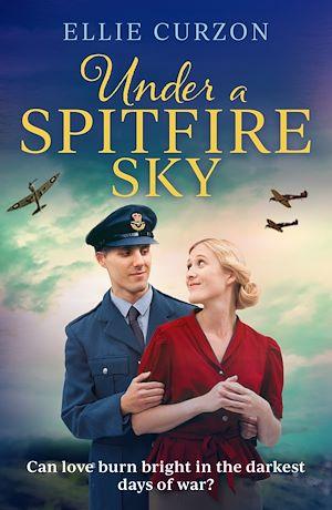 Téléchargez le livre :  Under a Spitfire Sky