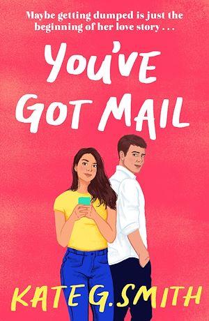 Téléchargez le livre :  You've Got Mail