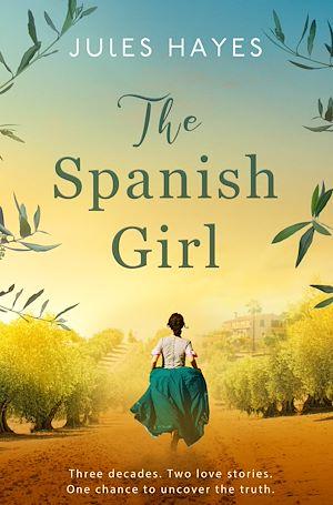 Téléchargez le livre :  The Spanish Girl