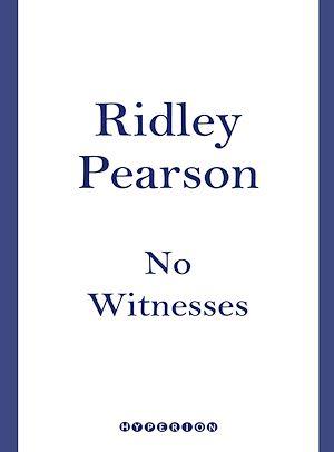 Téléchargez le livre :  No Witnesses
