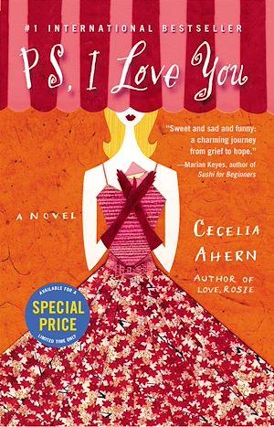 Téléchargez le livre :  PS, I Love You