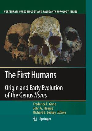 Téléchargez le livre :  The First Humans