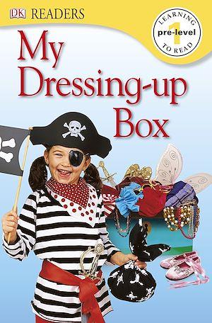 Téléchargez le livre :  My Dressing Up Box
