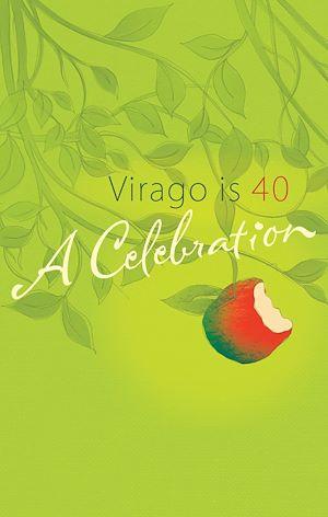 Téléchargez le livre :  Virago is 40