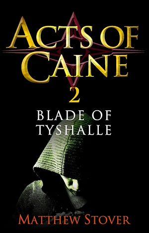 Téléchargez le livre :  Blade of Tyshalle