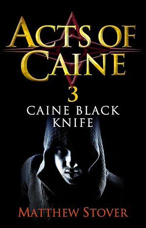 Téléchargez le livre :  Caine Black Knife