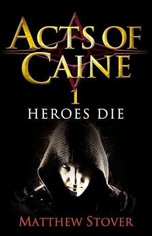 Téléchargez le livre :  Heroes Die