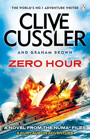 Téléchargez le livre :  Zero Hour