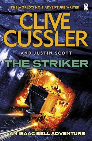 Téléchargez le livre :  The Striker