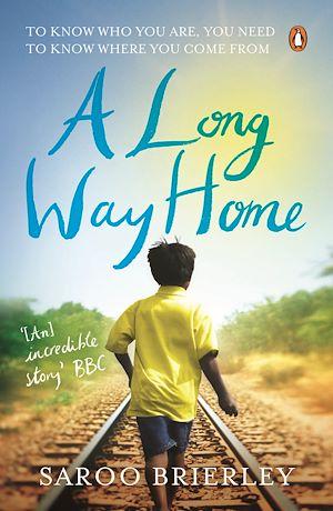 Téléchargez le livre :  A Long Way Home