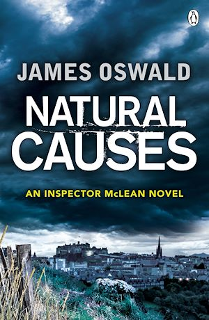 Téléchargez le livre :  Natural Causes