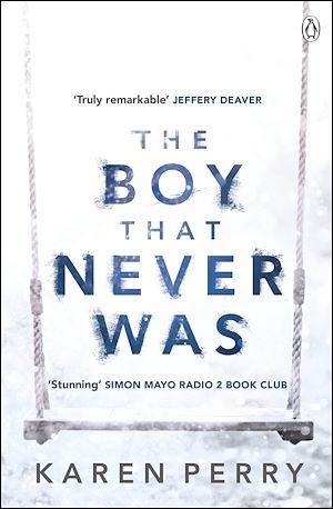 Téléchargez le livre :  The Boy That Never Was