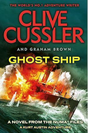 Téléchargez le livre :  Ghost Ship