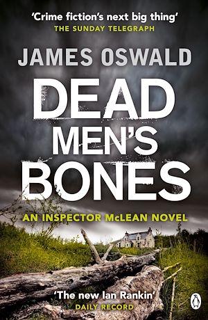 Téléchargez le livre :  Dead Men's Bones