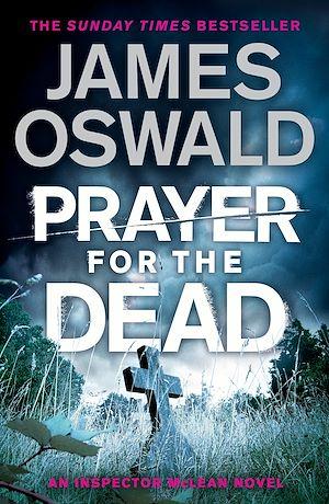 Téléchargez le livre :  Prayer for the Dead