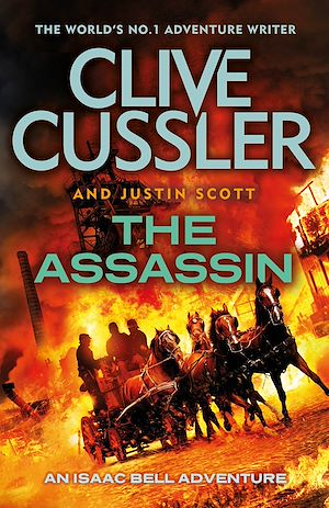 Téléchargez le livre :  The Assassin