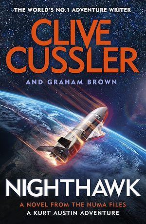 Téléchargez le livre :  Nighthawk