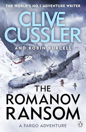Téléchargez le livre :  The Romanov Ransom