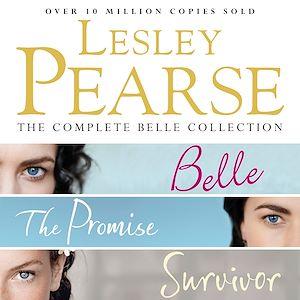 Téléchargez le livre :  The Complete Belle Collection