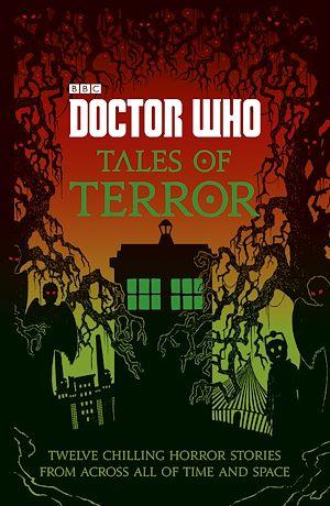 Téléchargez le livre :  Doctor Who: Tales of Terror