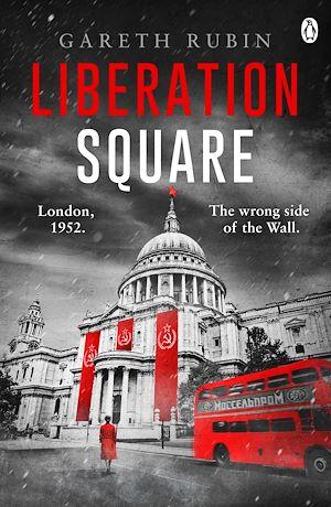 Téléchargez le livre :  Liberation Square