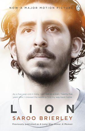 Téléchargez le livre :  Lion: A Long Way Home