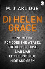 Télécharger le livre :  DI Helen Grace