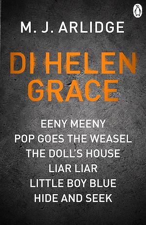 Téléchargez le livre :  DI Helen Grace
