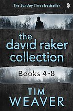 Télécharger le livre :  The David Raker Collection Books 4-8