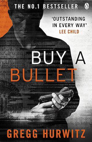 Téléchargez le livre :  Buy a Bullet (A free Orphan X ebook short story)