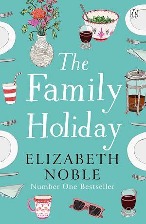 Téléchargez le livre :  The Family Holiday