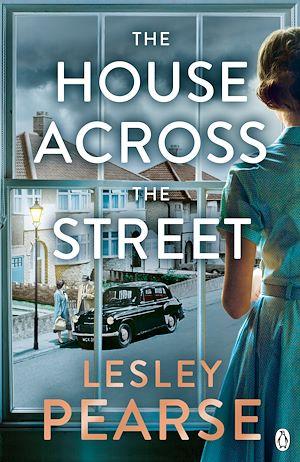 Téléchargez le livre :  The House Across the Street