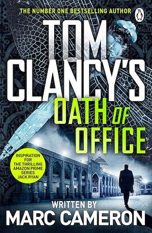 Téléchargez le livre :  Tom Clancy's Oath of Office