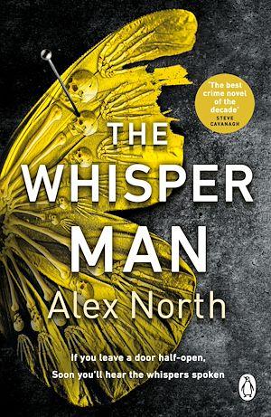 Téléchargez le livre :  The Whisper Man