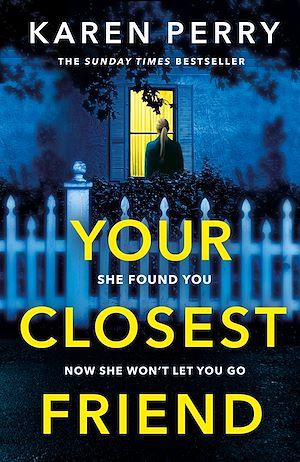 Téléchargez le livre :  Your Closest Friend