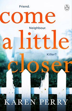 Téléchargez le livre :  Come a Little Closer