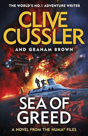 Téléchargez le livre :  Sea of Greed