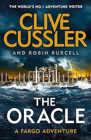 Téléchargez le livre :  The Oracle