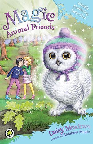 Téléchargez le livre :  Matilda Fluffywing Helps Out