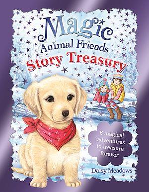 Téléchargez le livre :  Story Treasury