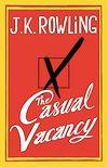 Téléchargez le livre numérique:  The Casual Vacancy