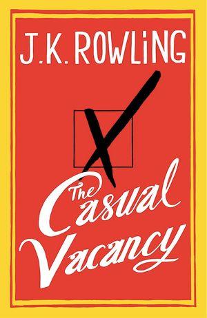 Téléchargez le livre :  The Casual Vacancy